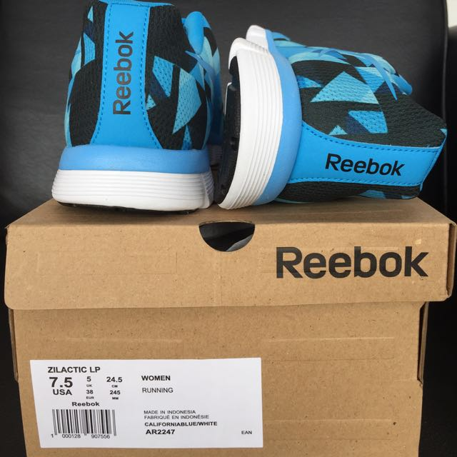 Reebok Running Shoes (new)
