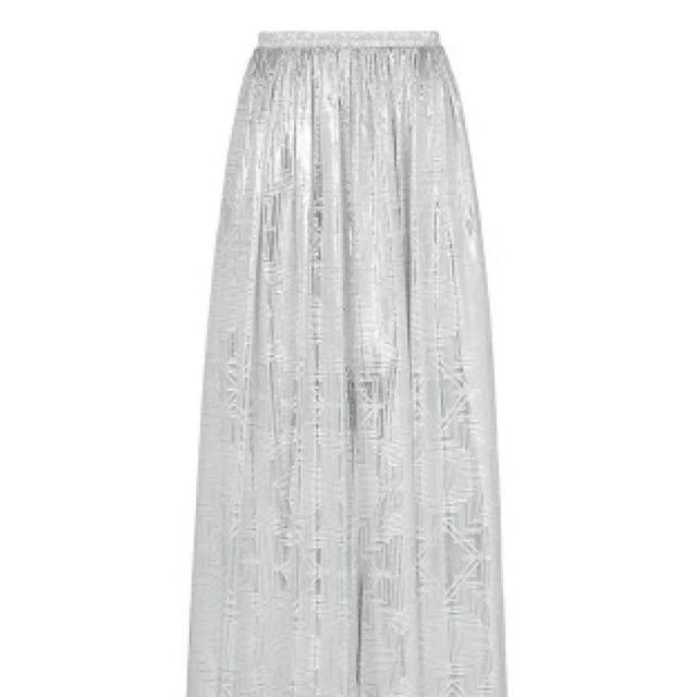 Sass & Bide- Moon Child, Sun Warrior Skirt