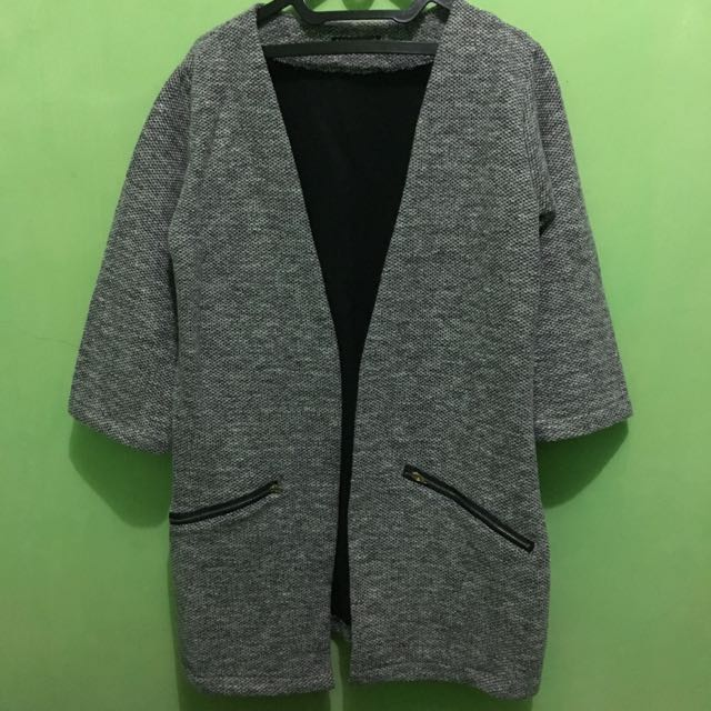SIXENCE Outerwear