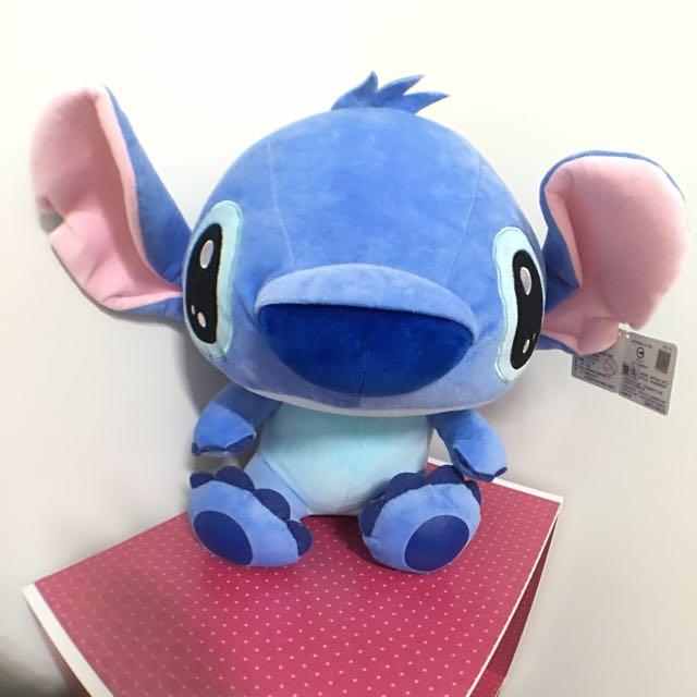 (含運🤗)Stitch史迪奇玩偶😋
