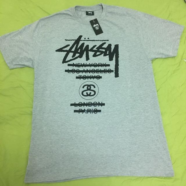 Stussy 衣服