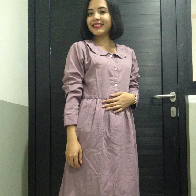 Tunic Pink