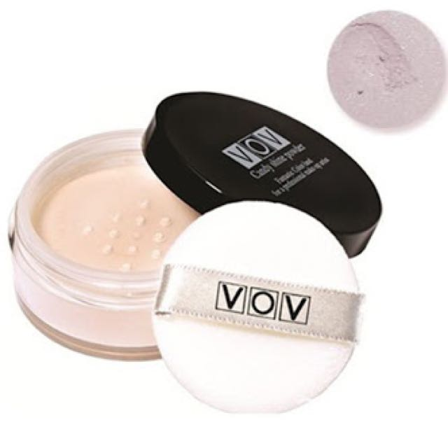 VOV Candy Shine Powder