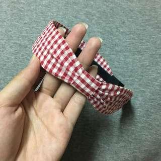 韓國製造型髮箍