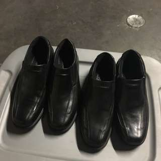 Clark Dress Shoes