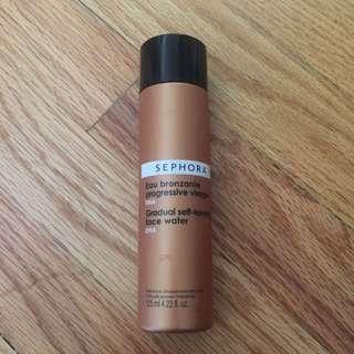 Sephora Gradual Self-Tanning Face Water