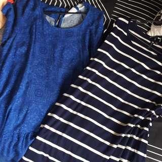 Tshirt Dresses