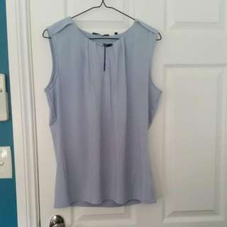 Basque Work Top Size 12