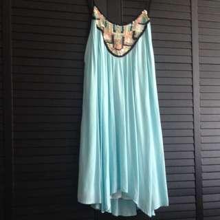 Shanti Butterfly Dress
