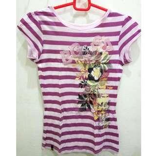 Bodyglove Pink T-shirt
