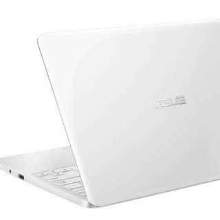 ASUS VIVOBOOK E200 WHITE