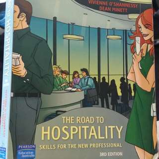 The Road To Hospitality