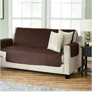 Reversible Sofa pet cover (waterproof)