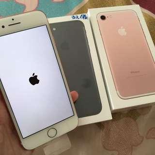 iPhone 7 BNIB