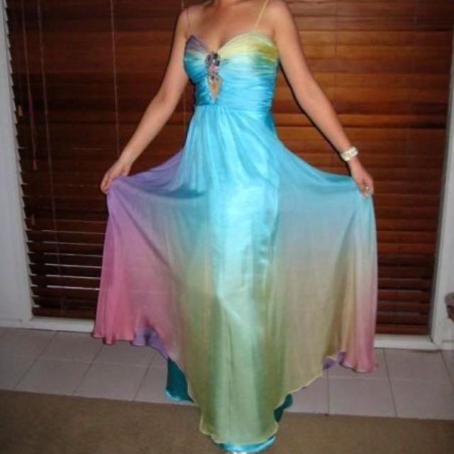 100% Formal Dress