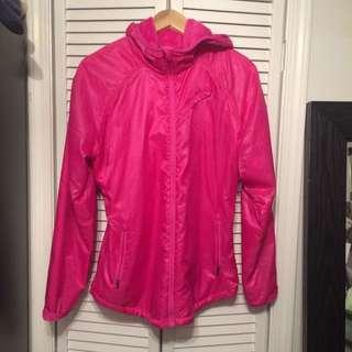 Rain Jacket Size M
