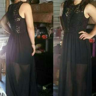 Size 8 Formal Dress