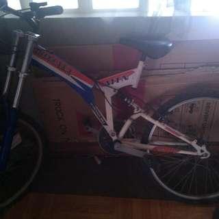 montana mountain bike