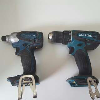 Makita Tools And More!