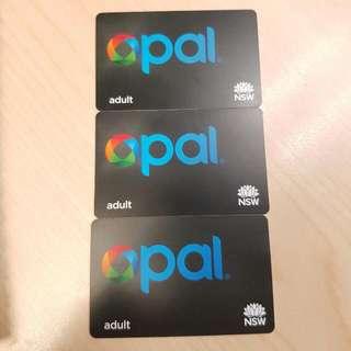 Opal Card (Free 2 MYKI Card)