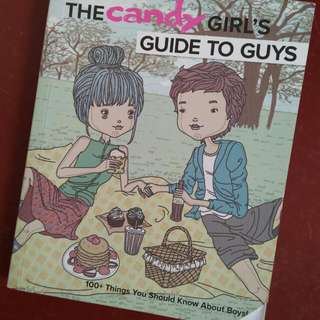 The Candy Girl's Guide To Boys