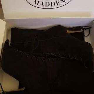 Steve Madden Over-the-knee High Boots
