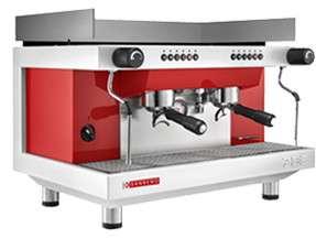 SANREMO ZOE ESPRESSO COFFEE MACHINE