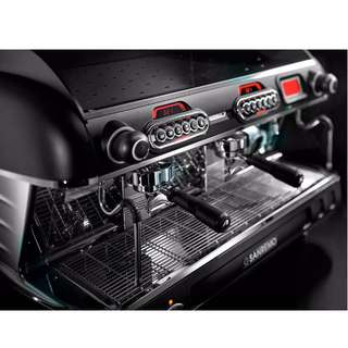 SANREMO VERONA RS ESPRESSO COFFEE MACHINE