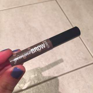 Benefit Gimme Brow Medium/Deep