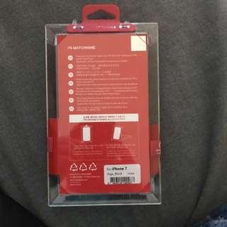 MatchNine Case For IPhone 7