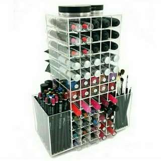 Akrilik Make Up Lipstick