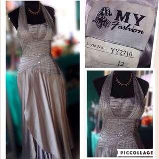 My fashion Long Dress