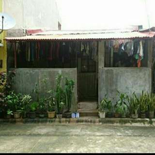 House And Lot With Clean Title 650k Cash #09173368510