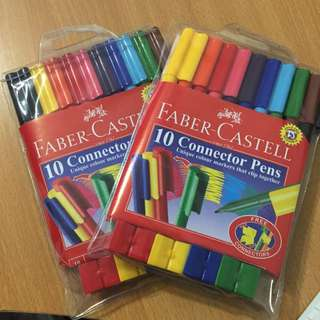 Faber-Castell Texters