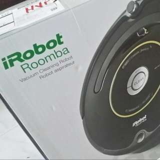 Irobot Vacumn Cleaner