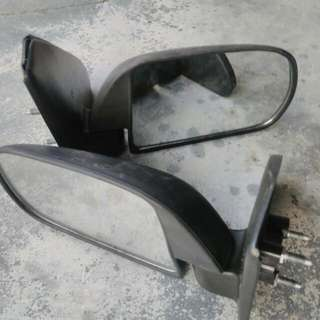 Side Mirror Standart Kancil 660 & 850