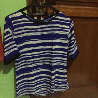 Baju Stripes