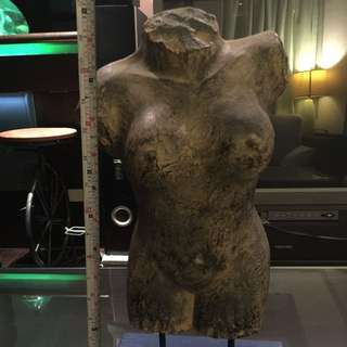 男女人體雕塑像!家庭擺飾第一首選!超美的物品!