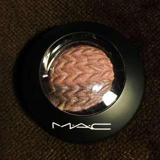 MAC 'Leap' Mineralize Eye Shadow Duo sample NEW