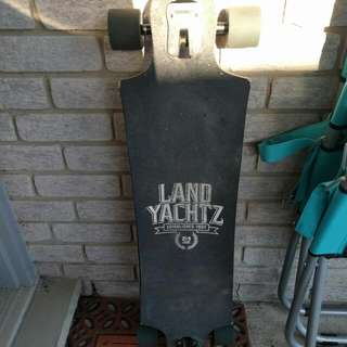 Land Yachtz Long Board
