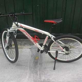 Voyager Alloy (Mountain Bike)