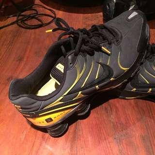 Nike shox mens size 12 US