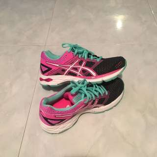 SKECHERS SPORTS RUNNING SHOES