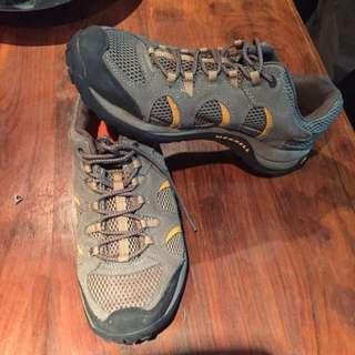 Merrell men shoes size 12 US