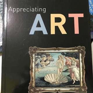 Appreciating Art By Diana Newall