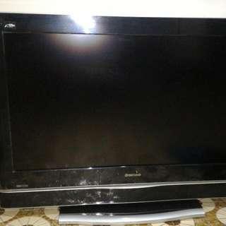故障42吋液晶電視