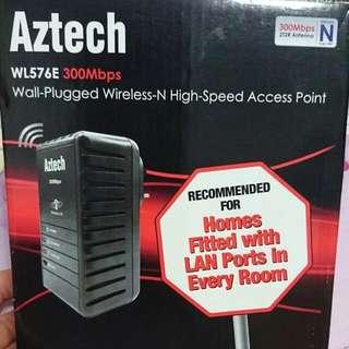 Aztech Wireless High Speed Access Point