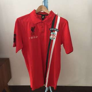 BNOT Liverpool Polo shirt