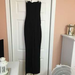 Le Chateau Pants Suit