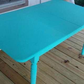Table W Leaf